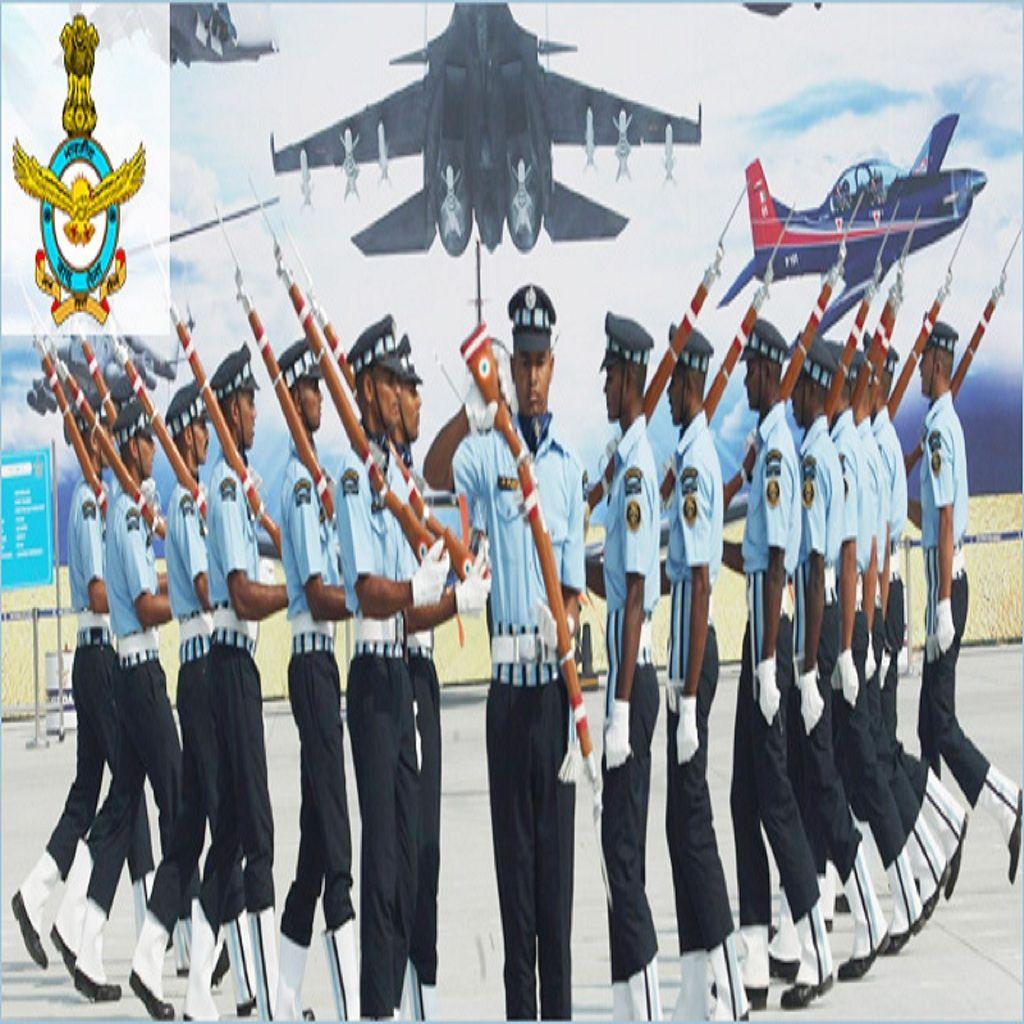 AIR FORCE COACHING IN DELHI